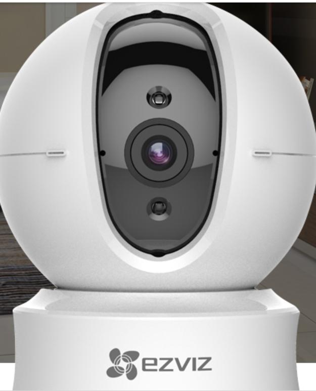 萤石摄像头远程监控2.3官方正式版