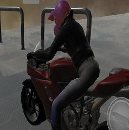 山地摩托赛跑1.1