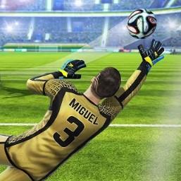 FIFA足球12.0