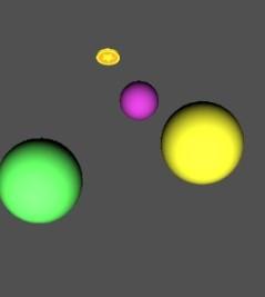 球球合成(休闲)1.0官方版