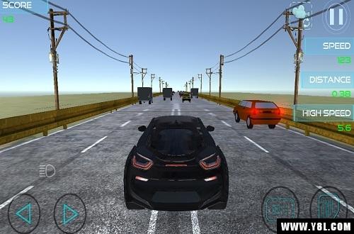 高速公路赛车2019(驾驶)