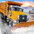 冬季滑雪场:雪车司机(雪地驾驶)1.0.1官方版