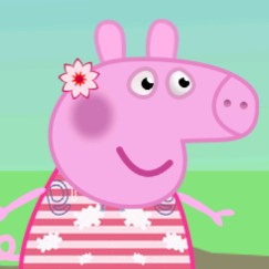 小猪跳泥坑(娱乐)2.2.6