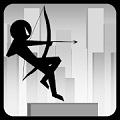 火柴人的弓与箭(射击)1.1官方版