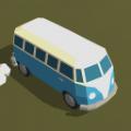 驾驶技巧游戏(驾驶)1.0官方版