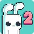 像素兔子吃萝卜(闯关)1.2官方版