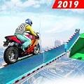 摩托特技极限挑战赛(驾驶)1.1官方版