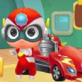 卡通改造汽车比赛(竞速)1.3官方版