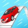 Flip Rush(汽车跑酷)1.0抖音版