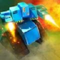 射击机器人世界(战斗射击)1.0.0官方版