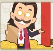 金币大富翁1.0手机版