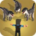 侏罗纪射击恐龙(像素)1.1官方版