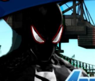 蜘蛛侠2终极维度1.0.0手机版