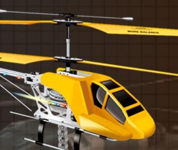 真实直升机大战模拟1.0.0