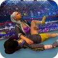 女子摔跤队(格斗)1.0.13官方版
