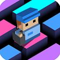 疯狂方块跳跃(趣味)1.0官方版