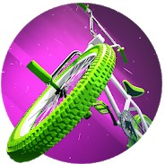 触摸屏自行车2(极限运动)0.25