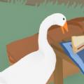白鹅大冒险安卓版v1.0