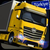 货车模拟器2019安卓版v1.61