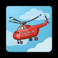 直升机跑酷2安卓版v1.0
