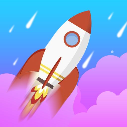 火箭大师高空飞翔安卓版v1.0.12