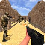 力枪罢工对决游戏v1.0.2官方版