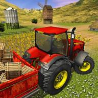 农业拖拉机驾驶模拟游戏v.1.5官方版