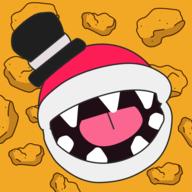 鸡块大乱斗官方版v1.0.0安卓最新版