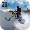 雪地摩托车手汉化版v1.3免费版