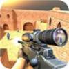 刺客狙击手破解版v1.1无限子弹版