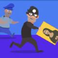 盗贼大师正式版v1.0