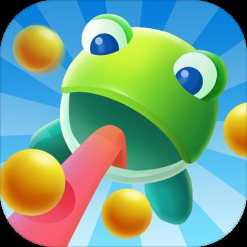 青蛙套圈圈赚钱平台v3.1.00手机版