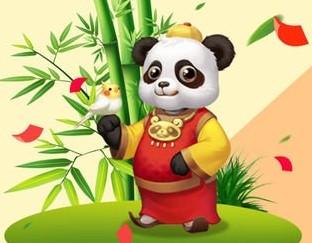 熊猫养成记红包版