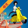 捣蛋桥破解版v1.0无限金钱版