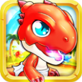 疯狂打恐龙红包版v3.2.02免费版