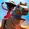 火柴人的战斗3D无限金币版v1.3最新版