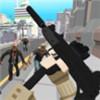 僵尸战场:像素枪战破解版v1.01无限子弹版