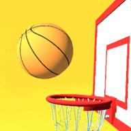 抖音3D扣篮大作战无限金币版v0.4.1免广告版