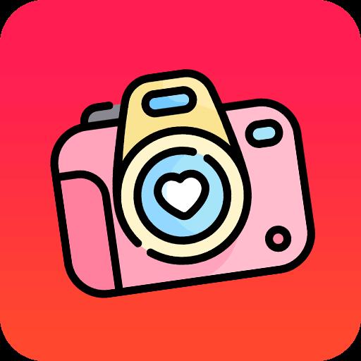 抖印相机(网红相机)v2.5