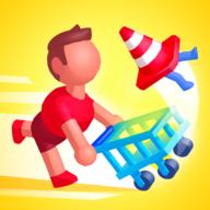 超市追逐无限关卡版v1.0.1安卓版