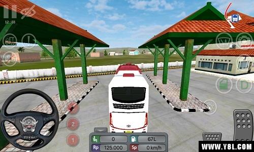 OMSI总线模拟器(模拟)
