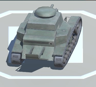 孤胆坦克(枪战)1.2