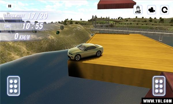 反重力赛车手机版
