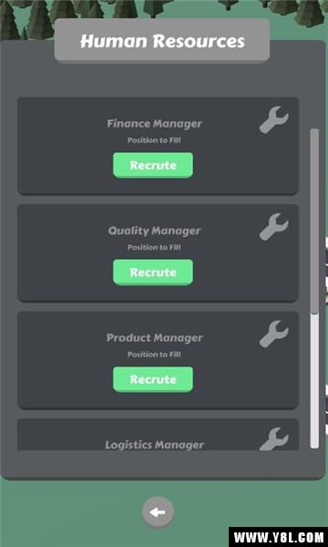 企业创始人BusinessFounder游戏