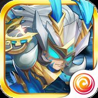 萌幻骑士团安卓版v1.0.0