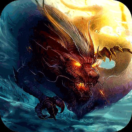 斗罗之海神降临安卓版v1.35.1