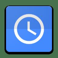网红时间轮盘屏保v1.3