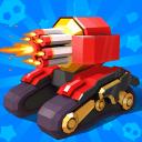 坦克射击生存大战安卓版v1.1