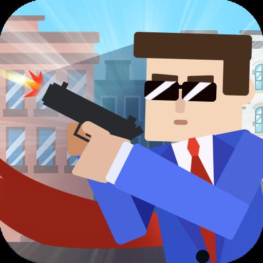 子弹先生狙击战场安卓版v1.0.0