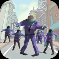 感染者大作战Infection.io安卓版v1.0